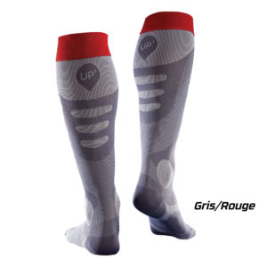 Chaussettes UP Homme