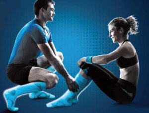 Compression Thuasne Sport